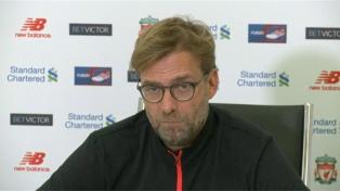 Liverpool dejó un invicto de 44 partidos ante Watford