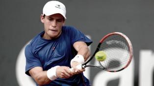 Schwartzman avanzó a la segunda ronda del Abierto de Australia