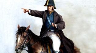 La osadía del General San Martín y su enorme hazaña libertadora