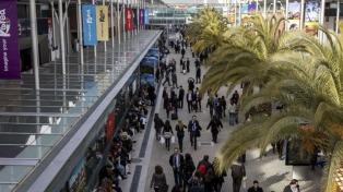 La conectividad, uno de los ejes centrales de la actividad argentina en la Feria Internacional de Turismo de Madrid