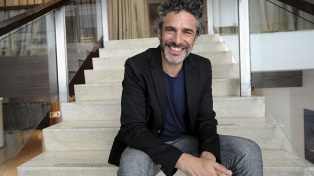 Leonardo Sbaraglia obtuvo la Biznaga de Plata como Mejor Actor