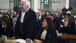 Ocho militares sudamericanos fueron condenados a cadena perpetua por el Plan Cóndor