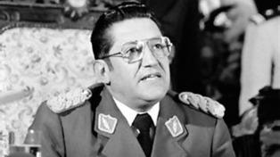 Tres hijos del dictador García Meza son investigados por presunto enriquecimiento ilícito