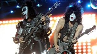 Kiss pide a sus fans fotos y videos inéditos para el documental defintivo sobre la banda