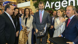 "Schiaretti: ""Córdoba se ha transformado en la otra puerta de entrada a la Argentina"""
