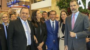 El Gobernador Gutiérrez anunció que el mundial de Rafting 2018 se hará en Neuquén