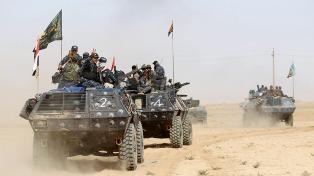 Anuncian el inicio de una retirada gradual de las tropas de Estados Unidos