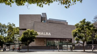 Se realiza en el MALBA el segundo encuentro de arte y literatura brasileña