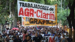 Trabajo comunicó que no dictará la conciliación obligatoria y sigue el conflicto de AGR