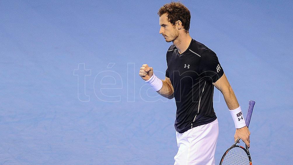Andy Murray estará en los Juegos Olímpicos de Tokio
