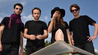 Barco muestra buenas canciones en su nuevo disco