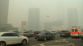 """La UE busca acelerar la reducción de la emisión de CO2 en el transporte hasta llegar a la """"neutralidad climática"""""""