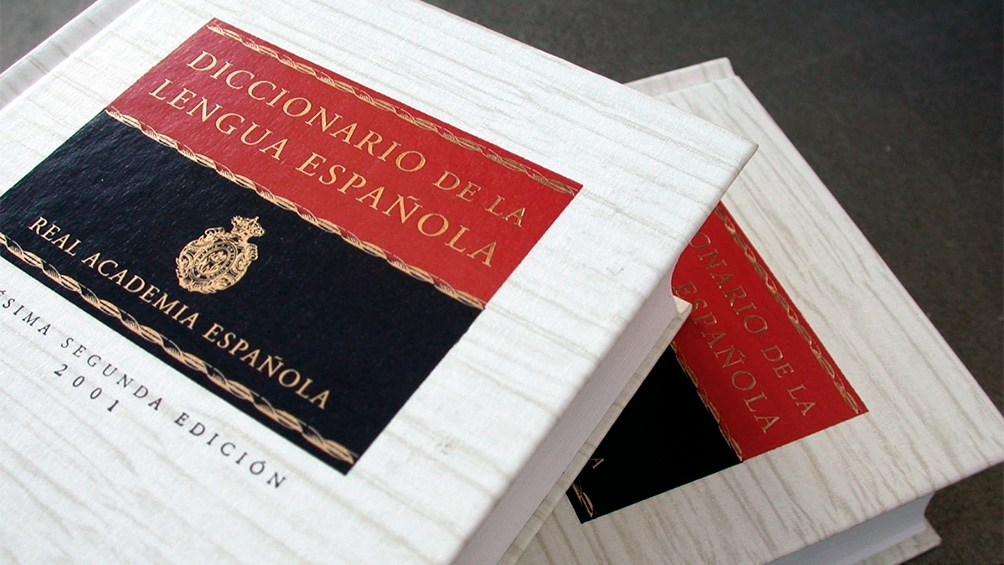 La revisión de este año incluyó 2557 novedades que se sumaron al Diccionario de la Real Academia Española.