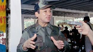 El dictador Manuel Noriega tendrá prisión domiciliaria para ser operado de un tumor cerebral