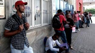 Brasil: el desempleo aumentó 27,6% durante la pandemia y el índice oficial llegó a 13,6%