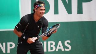 Se bajó Thiem y Fognini aparece como primer preclasificado para el ATP de Córdoba
