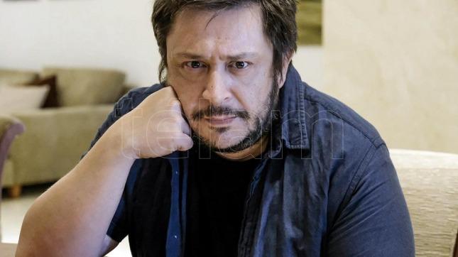 """Hernán Casciari: """"No tengo la alarma de que mi público sea joven ..."""
