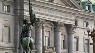 El Banco Nación habilitó la renovación digital de plazos fijos constituidos en forma presencial