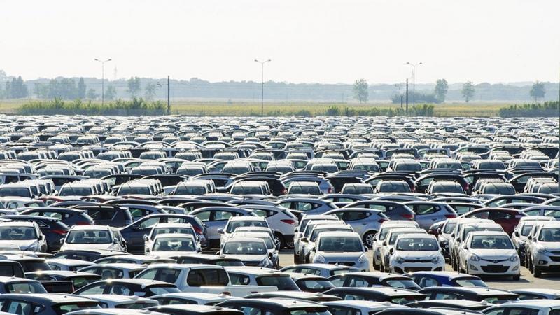 Los 0km de producción nacional se acercan al 50% de las ventas totales