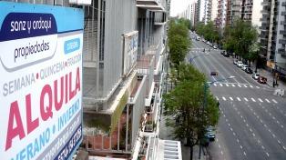 ¿Cuánto cuesta alquilar en la ciudad de Buenos Aires?