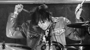 """""""Ramones le hablaba a la gente y los argentinos estaban listos para oírlos"""""""