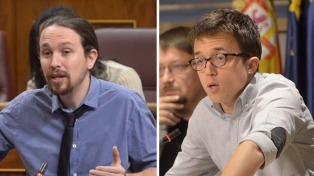 La cúpula de Podemos presiona a uno de sus referentes para que renuncie