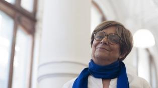 Cristina Iglesia: �Ni Arlt ni Walsh tienen herederos, son irrepetibles�