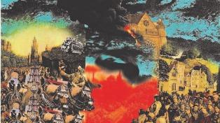 Ragazzas, Richter y Arroba, con interesantes novedades