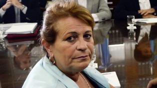"""La Federación de Educadores Bonaerenses dijo que el paro será """"masivo y muy importante"""""""
