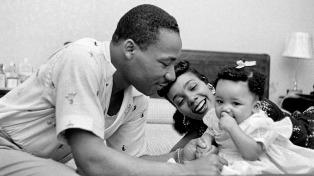 Republicanos impiden que se lea una carta de la viuda de Luther King