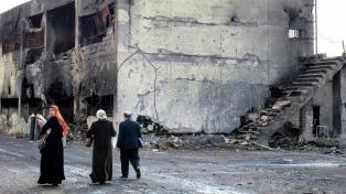 El Gobierno y las FFAA acusados de encubrir crímenes de guerra en Afganistán e Irak
