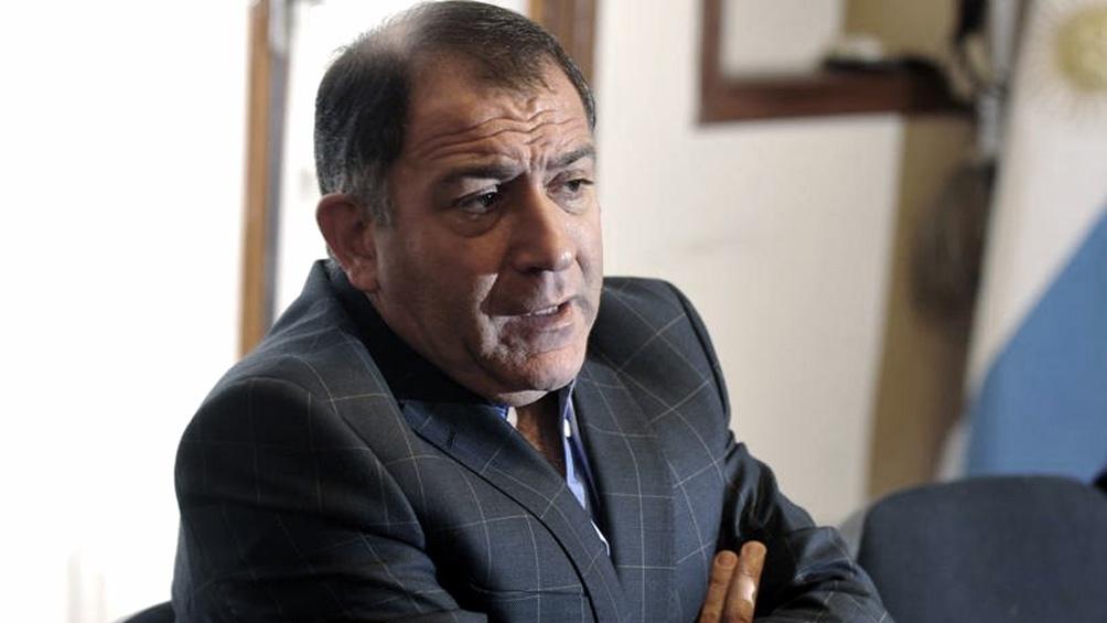 Luis Juez. Foto: Archivo Télam