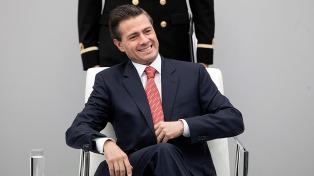 Más de 93% de los mexicanos cree que Peña Nieto debe ser investigado por corrupción
