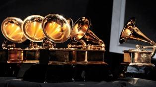 Cuenta regresiva para la edición 59 de la ceremonia de los Premios Grammy