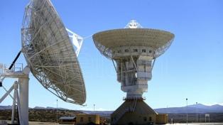 La estación espacial china planea enviar un satélite a la Luna