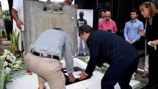 Inhumaron en Corrientes los restos de una militante asesinada en Paraguay por el Plan Cóndor