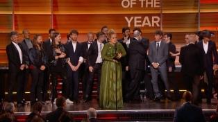 Demoran el anuncio de las nominaciones a los Grammy por los funerales de Bush padre