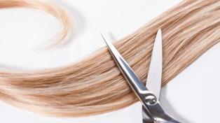 Una red federal de mujeres impulsa la donación de pelo