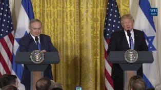 Donald Trump y la segregación de los palestinos