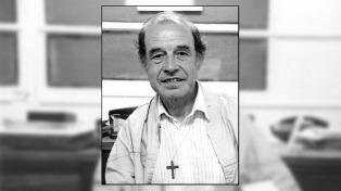Comienza el proceso de canonización del primer cura villero uruguayo