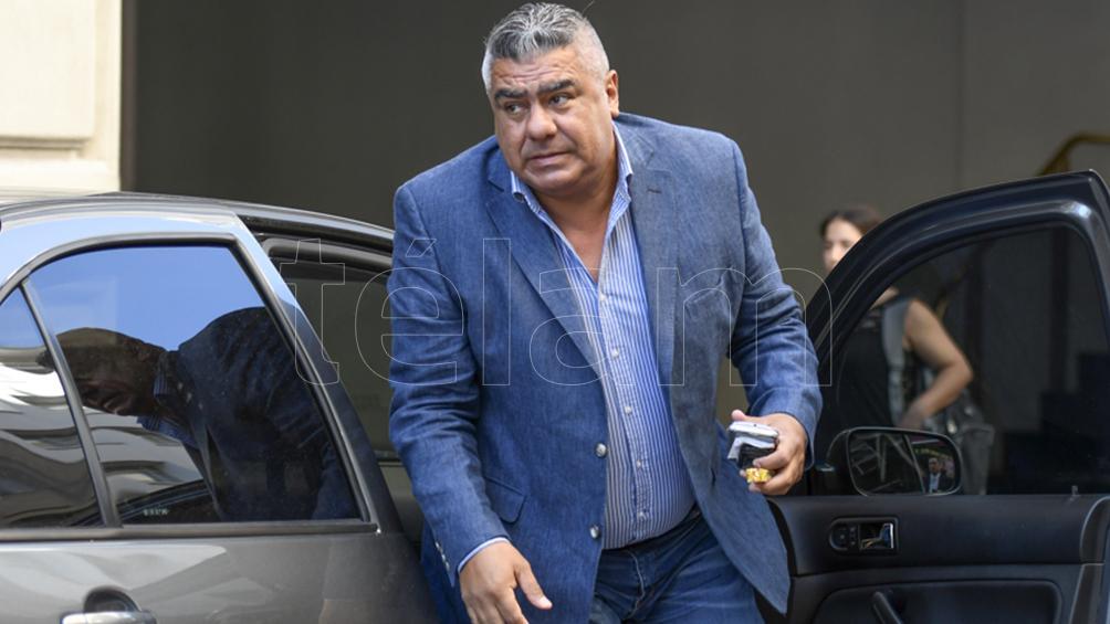 Se postergó la reunión de Tapia con el Ministerio de Salud por la vuelta del fútbol