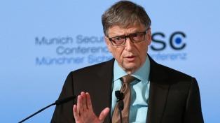 Ushuaia: detienen a un supuesto miembro de la banda de hackers que estafó a Bill Gates