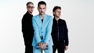 Un regreso oscuro, conceptual y sin sobresaltos en lo nuevo de Depeche Mode