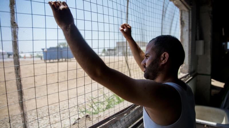 Refugiados sirios impulsan juicios de lesa humanidad contra Al Assad y sus aliados