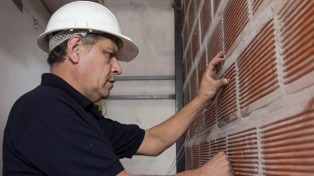 El INTI elaborará el primer Plan de eficiencia energética con escuelas técnicas