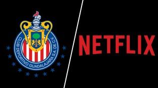 Netflix evalúa transmitir fútbol en vivo