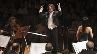Una venturosa apertura de temporada de la Sinfónica Nacional en el CCK