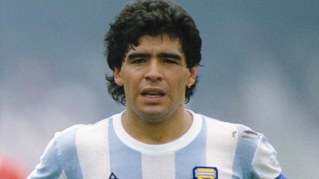 Hace 40 años Maradona debutaba en la selección nacional - Télam - Agencia  Nacional de Noticias