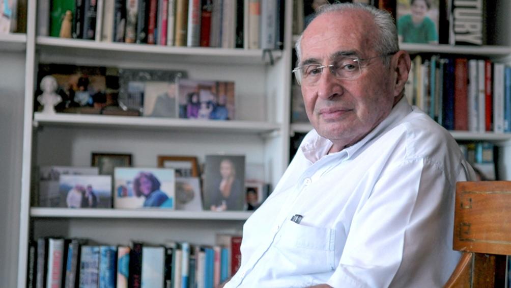 Muchnik falleció a los 81 años.