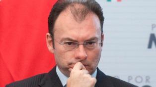 Acusan de �traición a la patria� a un excanciller mexicano por el caso Odebrecht